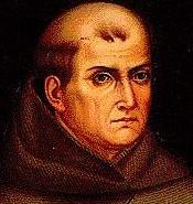 Juniperro Serra