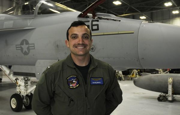 Lt. David Babka