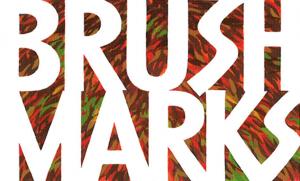 Brushmarks