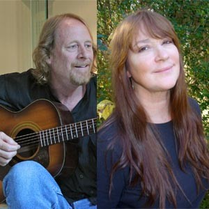 Doug Gill and Lynn Langam will be teaming up to perform three shows in March