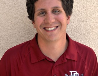 Anthony Overton named Paso Robles High School Principal