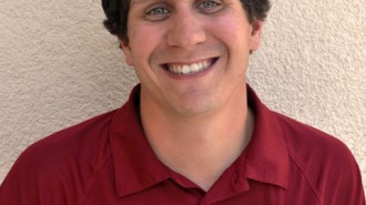 Anthony Overton, Paso Robles High School, Teacher of Year