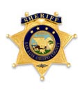 Sherrif SLO County