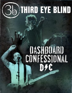 Microsoft Word - Third Eye Blind and Dashboard Confessional-VRA-