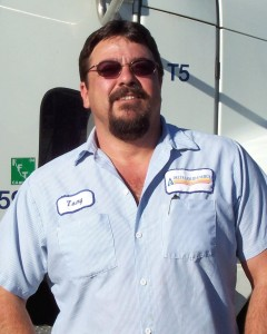Tony Silvestre