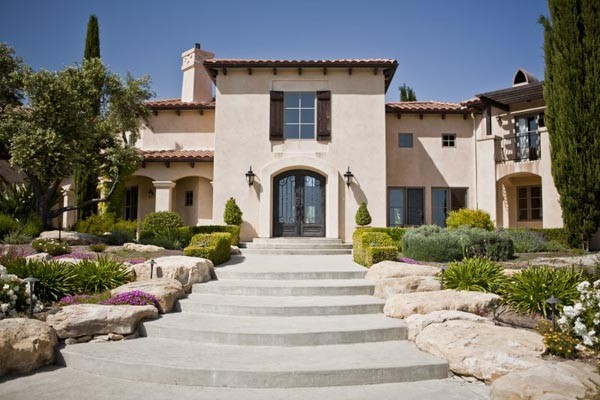 The Canyon Villa. Courtesy photo.