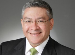 Representative Salud Carbajal templeton women in business