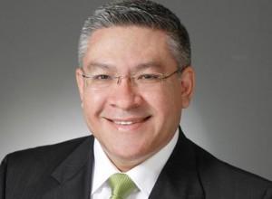 Representative Salud Carbajal.