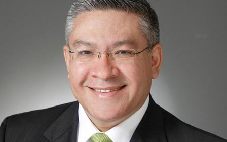 Representative Salud Carbajal templeton women in business
