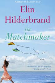 Matchmaker book