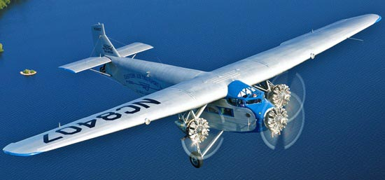 Paso Robles Ford >> Ford Tri Motor Airplane Giving Rides In Paso Robles Paso Robles