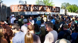 Photo courtesy Firestone Walker Brewing Company.