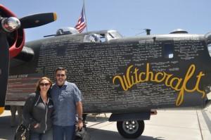 Collings Foundation, Wings of Freedom Tour, San Luis Obispo