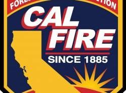 Cal Fire reduces paramedics to Carissa Plain