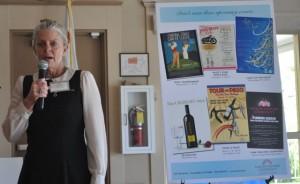Rotary Club of Atascadero, Cancer Support Community, Christie Kelly, Meagan Friberg