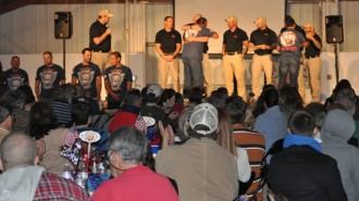 Mighty Oaks Warrior Programs, Fight Club for Men, Serving California, SkyRose Ranch, San Miguel, Meagan Friberg