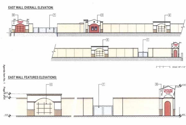 Planning Commission Votes To Approve Mini Storage Project
