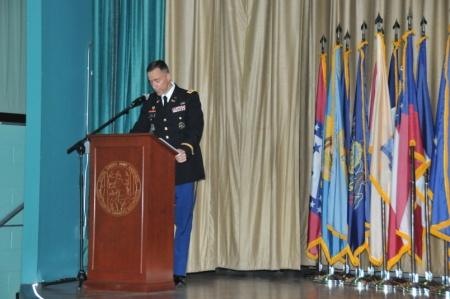 Col. Jan C. Norris assumed command of U.S. Army Garrison Fort Hunter Liggett on July 14. Courtesy photo.