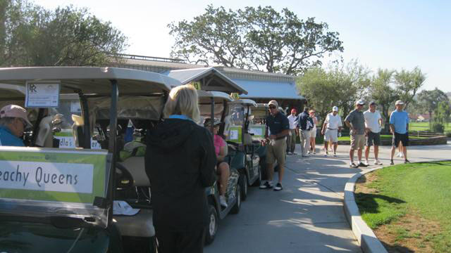 The Cancer Support Community - California Central Coast, Paso Robles Golf Club, Central Coast Cancer Classic