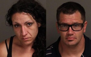 Mugshots drug arrest paso robles