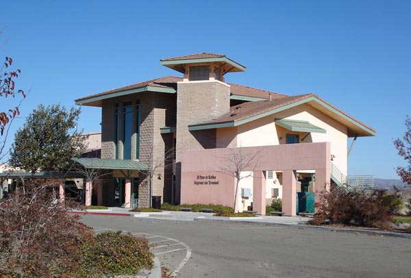 Paso Robles Airport Commission applicants