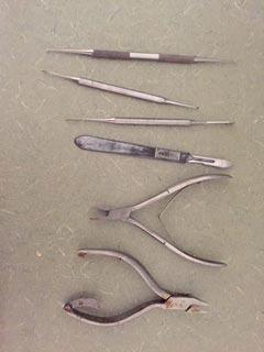 Doctors-instruments