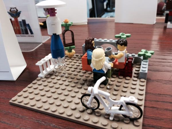 Paso Robles library Legos 4