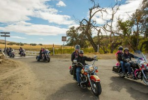Paso's Pink Moto, Cancer Support Community, California Central Coast, Barrelhouse Brew
