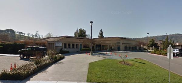 San Gabriel elementary atascadero lockdown