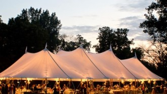 Tent rentals paso robles All About Events