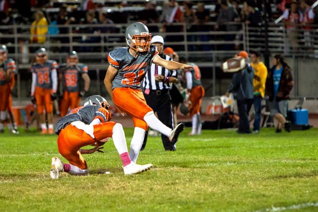Atascadero Greyhounds, AHS football, Hounds football, Logan Armstrong, Rick Evans