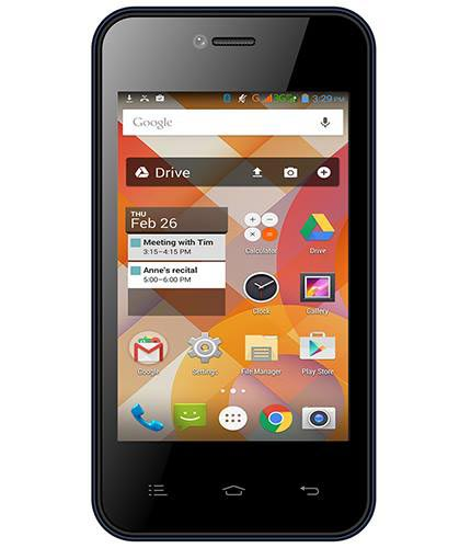 The Phone Is Drone X Which Has A 1 2ghz Processor Hspa Antenna
