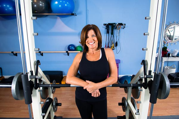 Personal Trainer Paso Robles