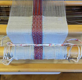 Weavers guild