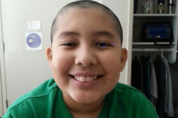 Josh Bedoya is an 11 year old boy from Atascadero who is battling a rare and advanced type of liver cancer.