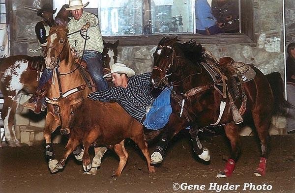 templeton resident rodeo