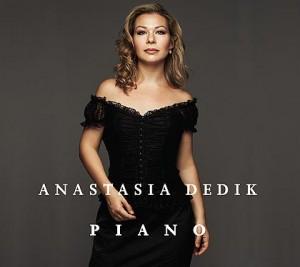 Anastasia Dedik