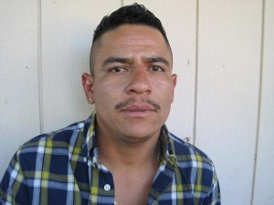 Camacho Burglary Arrest