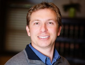 Attorney Dallas Mosier