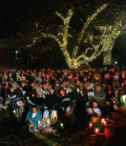 Cancer Support Community-California Central Coast, CSC, Paso's Lights of Hope