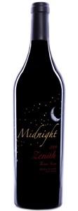 midnight cellars zenith