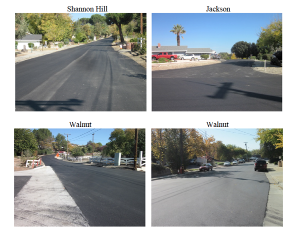 road projects completed paso robles