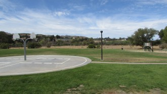 Larry Moore Park in Paso Robles