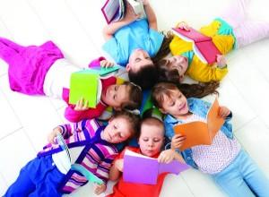bauer speck elementary reading program
