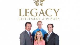 Legacy retirement