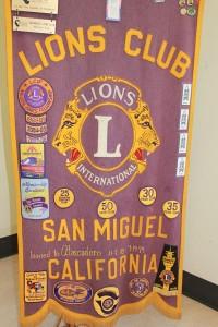 San Miguel lions club