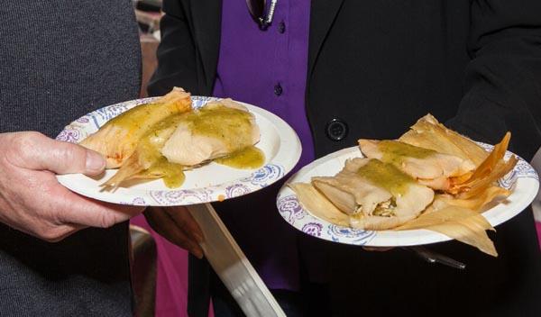 Tamale festival atascadero