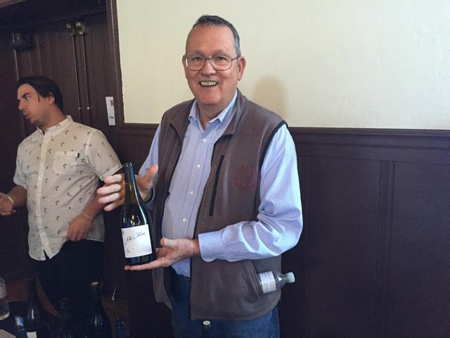 Bob Tillman of Alta Colina