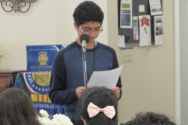 dar essay competition franklin