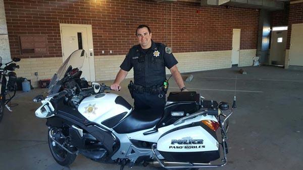Police safety program
